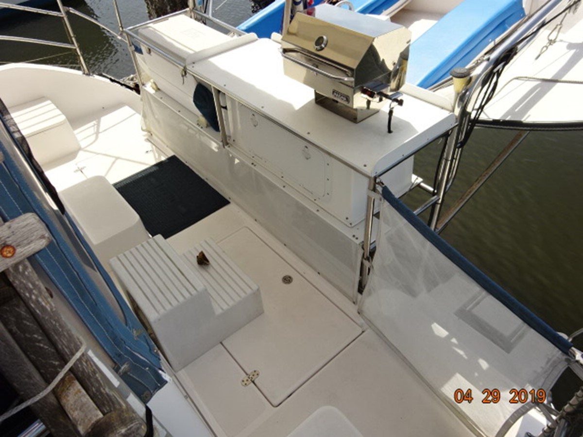2006 ENDEAVOUR 44 Trawler Cat Catamaran 2536663