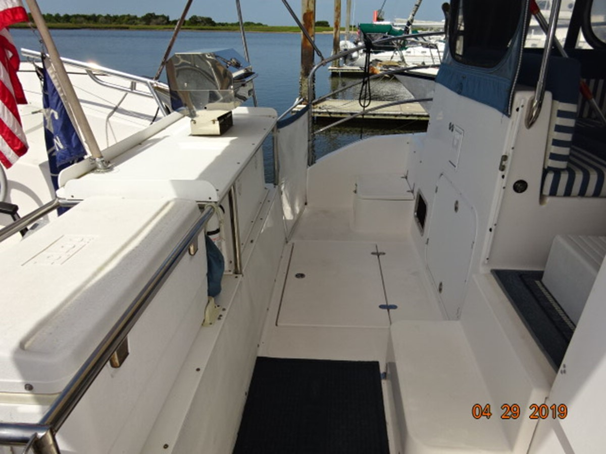 2006 ENDEAVOUR 44 Trawler Cat Catamaran 2536664