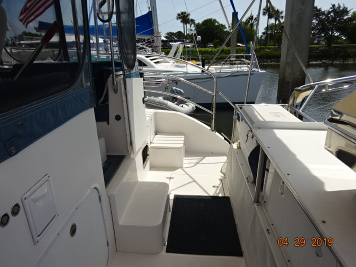 2006 ENDEAVOUR 44 Trawler Cat Catamaran 2536665