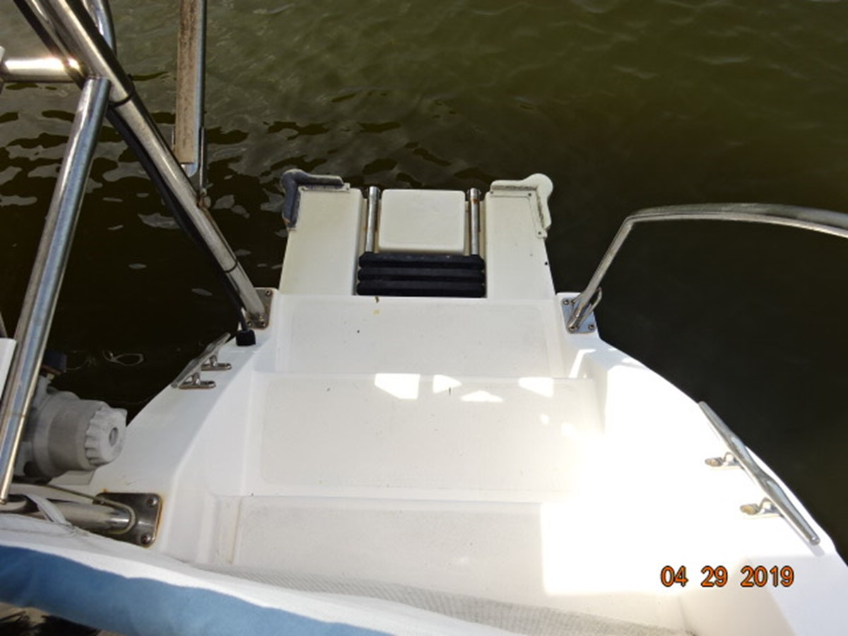 2006 ENDEAVOUR 44 Trawler Cat Catamaran 2536667