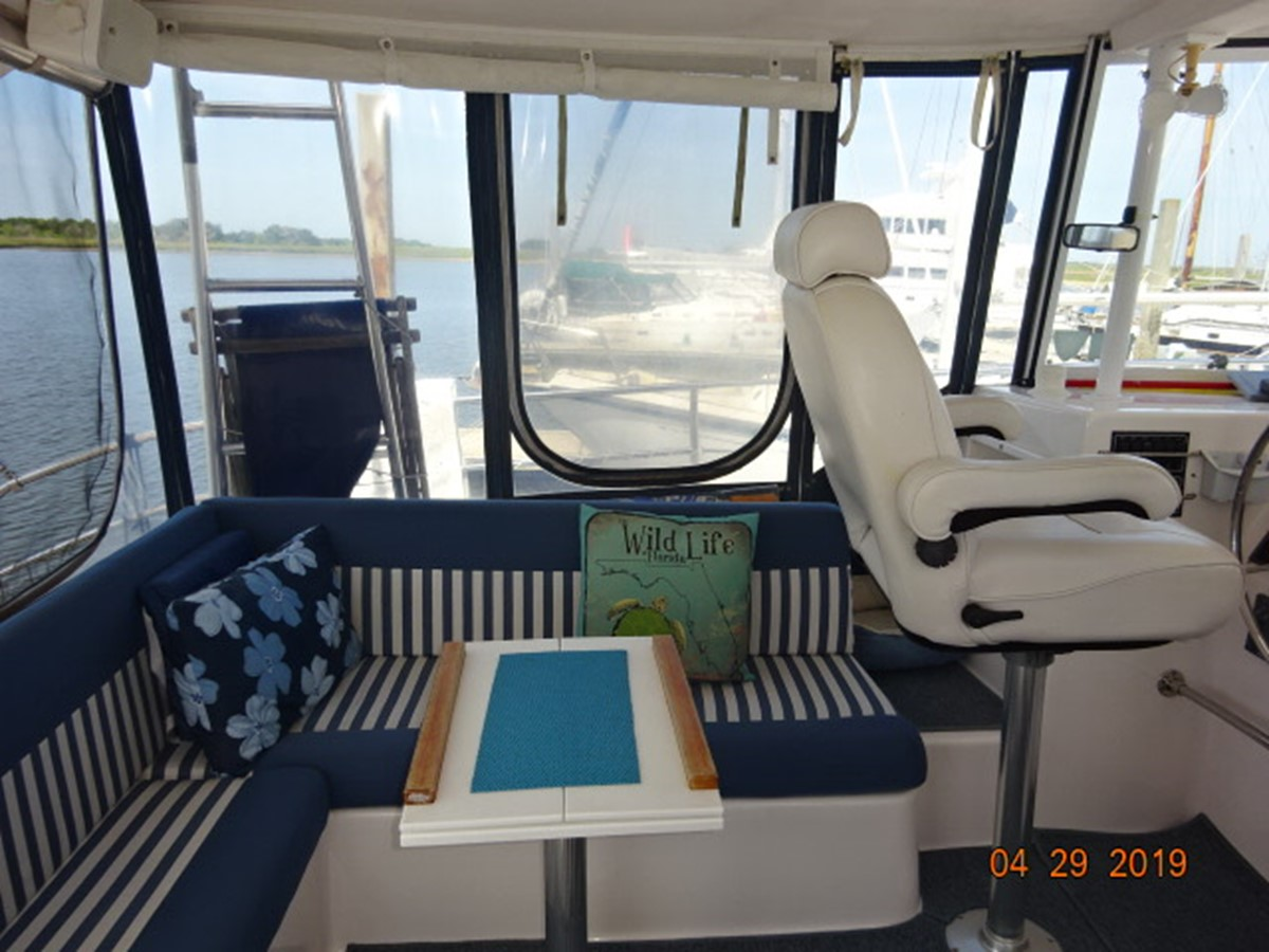 2006 ENDEAVOUR 44 Trawler Cat Catamaran 2536673