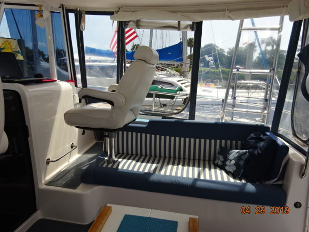 2006 ENDEAVOUR 44 Trawler Cat Catamaran 2536674