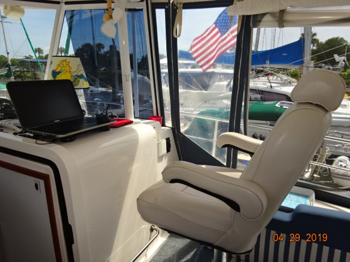 2006 ENDEAVOUR 44 Trawler Cat Catamaran 2536675