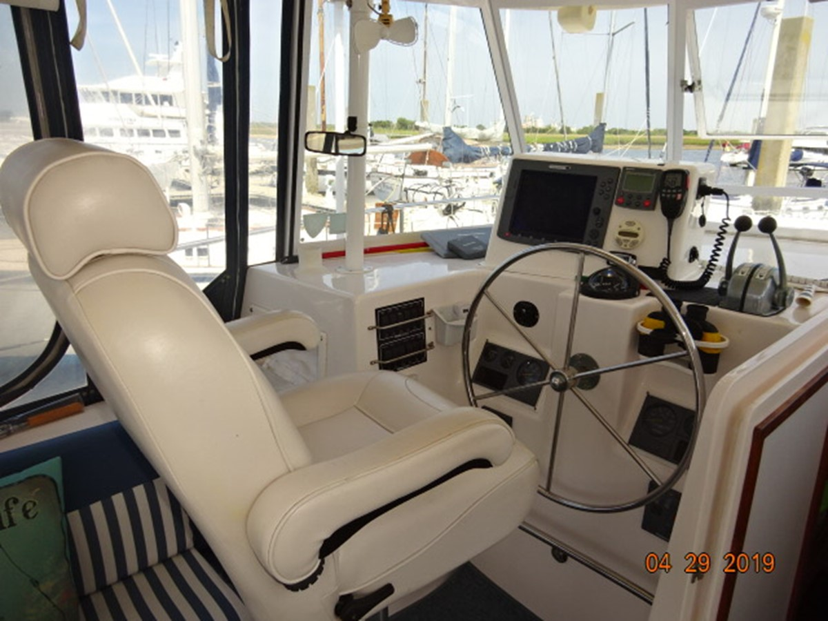 2006 ENDEAVOUR 44 Trawler Cat Catamaran 2536676