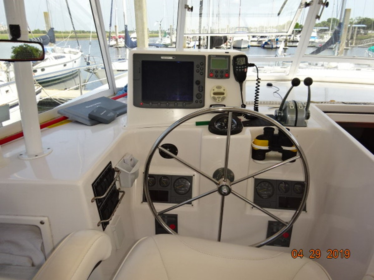 2006 ENDEAVOUR 44 Trawler Cat Catamaran 2536677