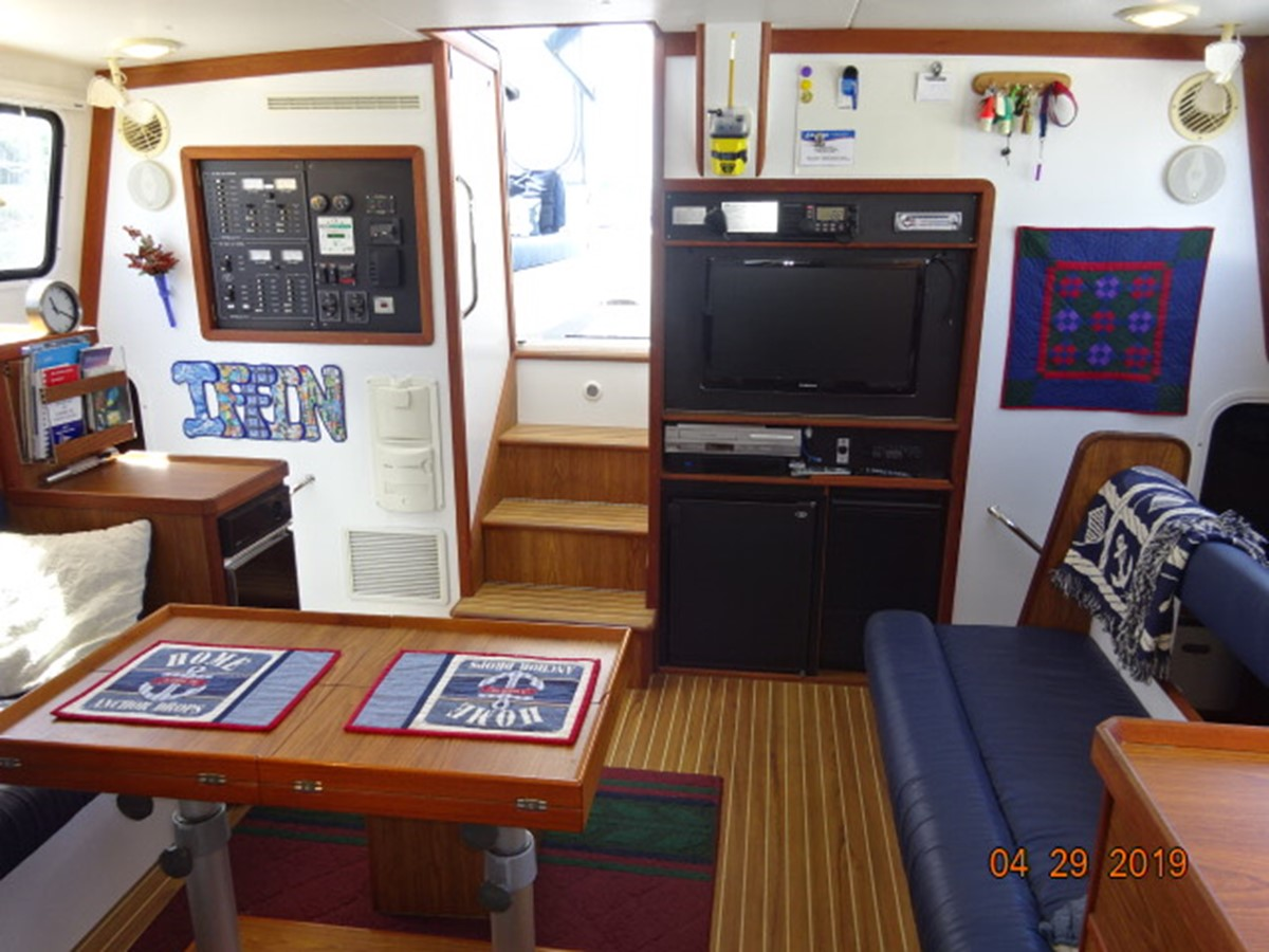 2006 ENDEAVOUR 44 Trawler Cat Catamaran 2536679