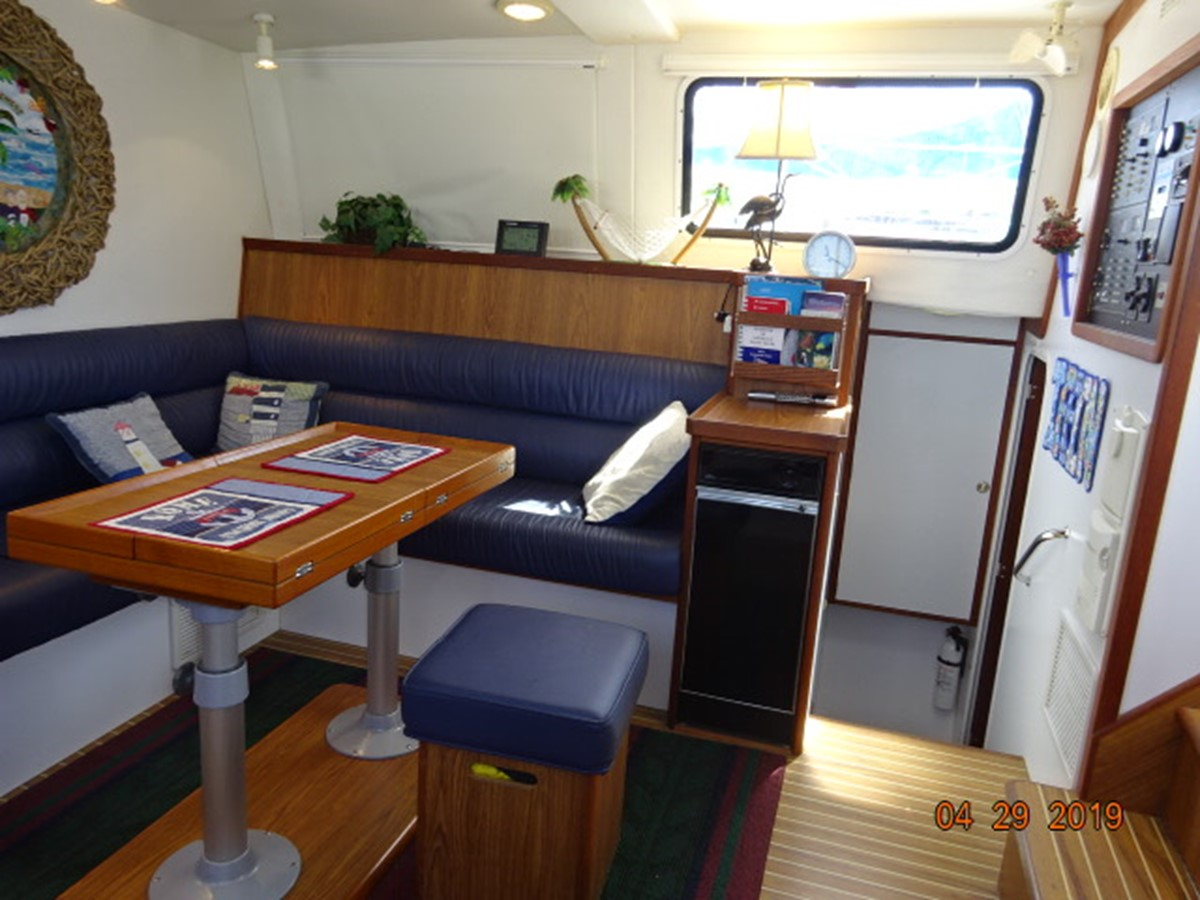 2006 ENDEAVOUR 44 Trawler Cat Catamaran 2536681