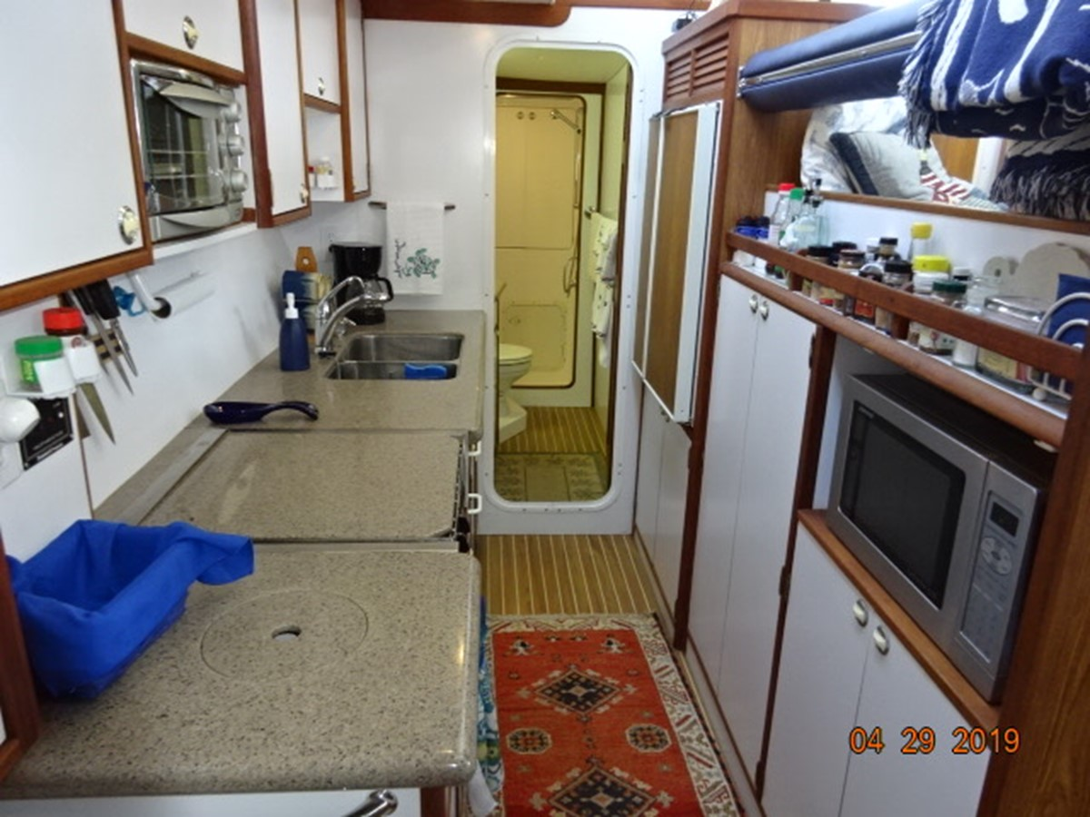 2006 ENDEAVOUR 44 Trawler Cat Catamaran 2536684