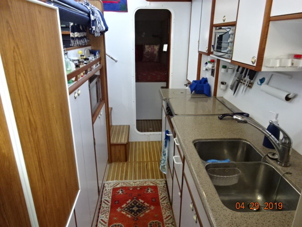 2006 ENDEAVOUR 44 Trawler Cat Catamaran 2536685