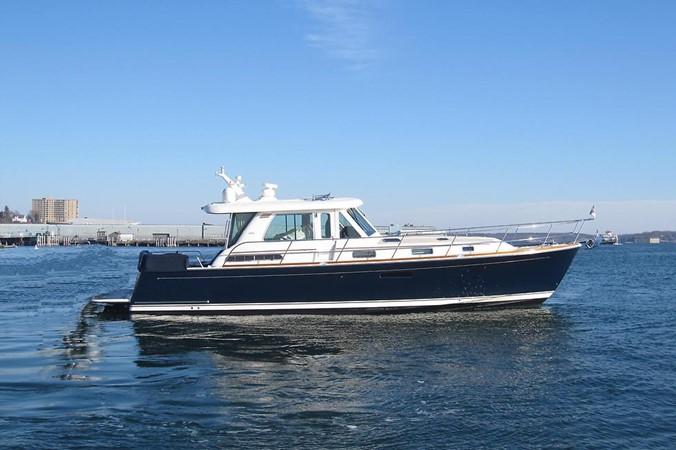 2015 SABRE YACHTS 48 Salon Express Cruiser 2537179