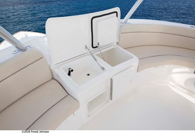 VIK92SB-08 2020 VIKING 92 Enclosed Skybridge  Sport Fisherman 2537918