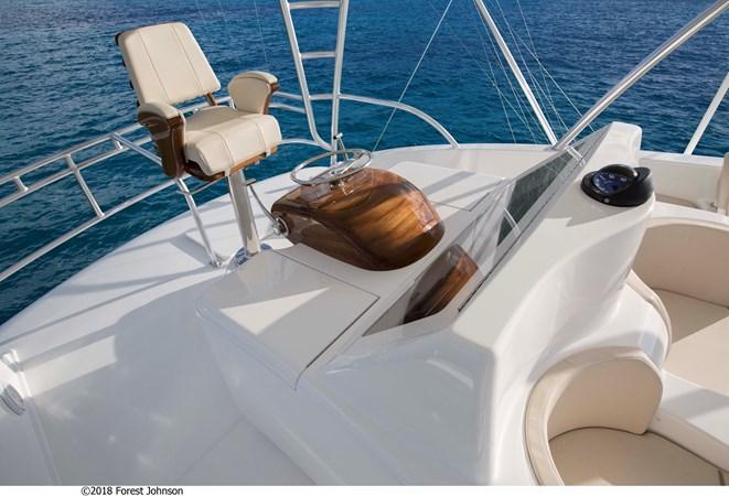 VIK92SB-10 2020 VIKING 92 Enclosed Skybridge  Sport Fisherman 2537920