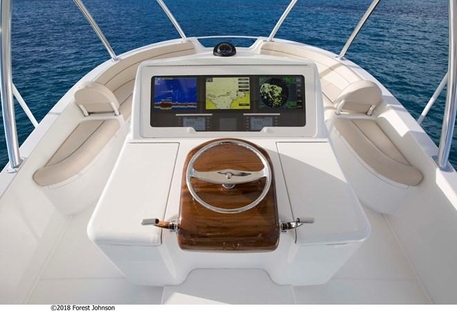 VIK92SB-11 2020 VIKING 92 Enclosed Skybridge  Sport Fisherman 2537921