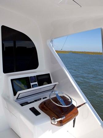IMG_2153 2020 VIKING 92 Enclosed Skybridge  Sport Fisherman 2537933