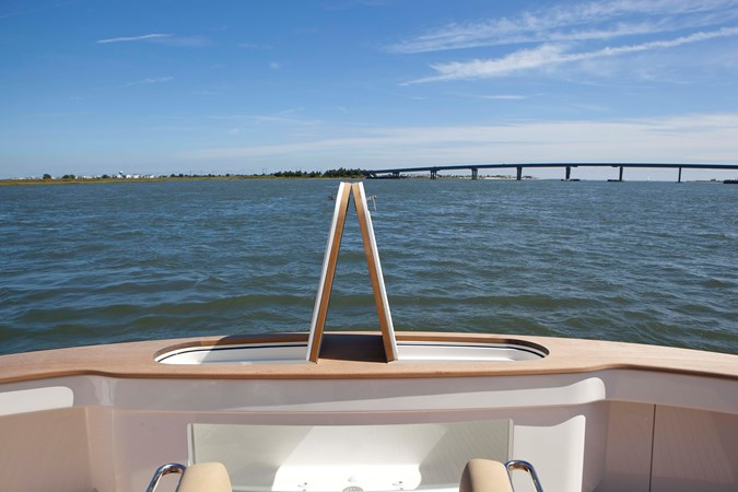 IMG_2171 2020 VIKING 92 Enclosed Skybridge  Sport Fisherman 2537934
