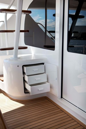 IMG_2183 2020 VIKING 92 Enclosed Skybridge  Sport Fisherman 2537936