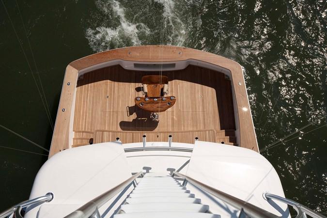 ZK8N4404 2020 VIKING 92 Enclosed Skybridge  Sport Fisherman 2537949