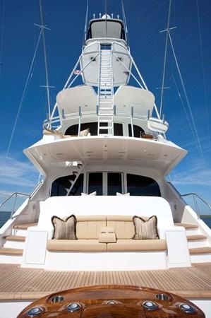 ZK8N4480 2020 VIKING 92 Enclosed Skybridge  Sport Fisherman 2537952