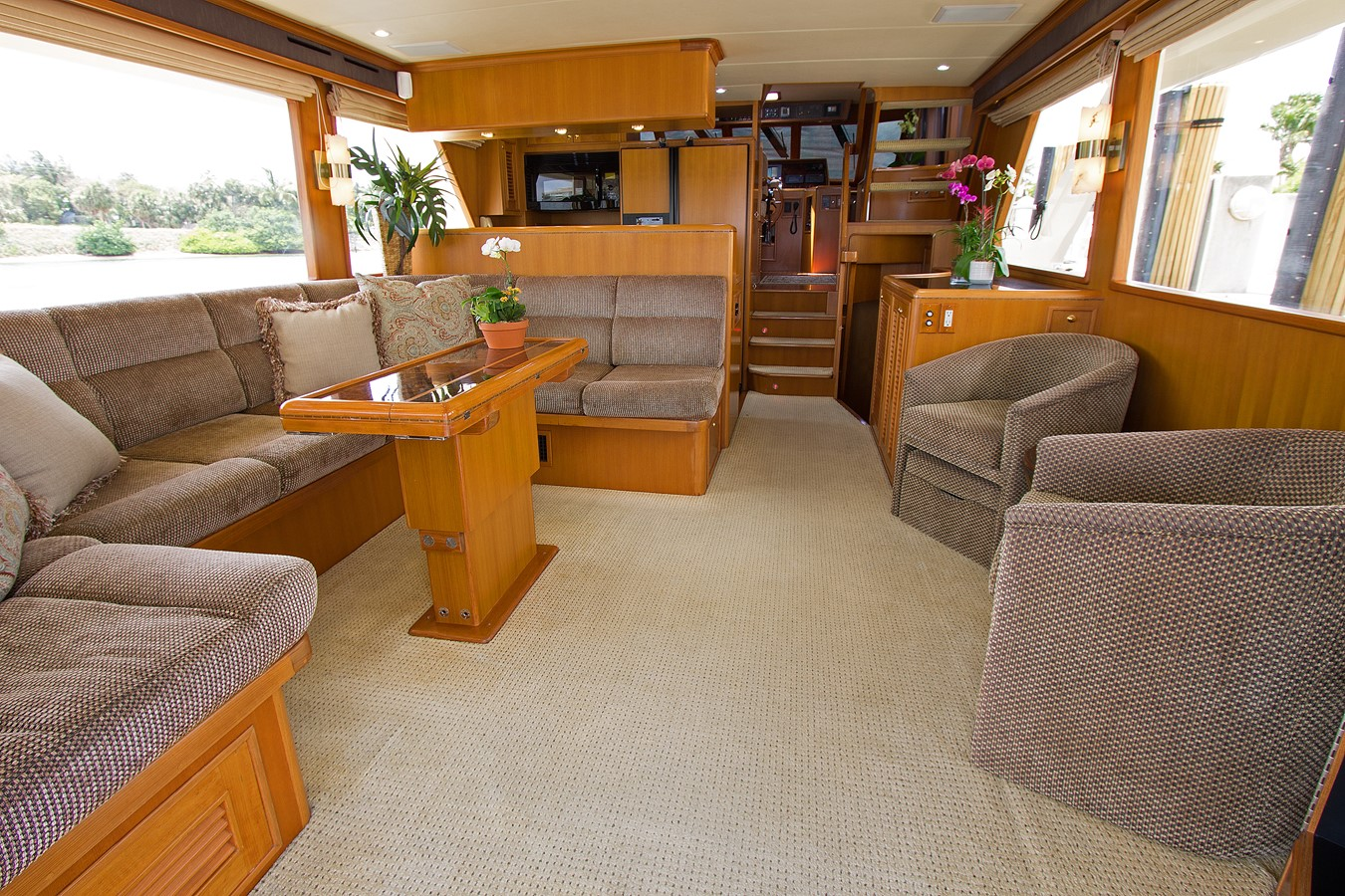 2007 OFFSHORE YACHTS  Motor Yacht 2538080