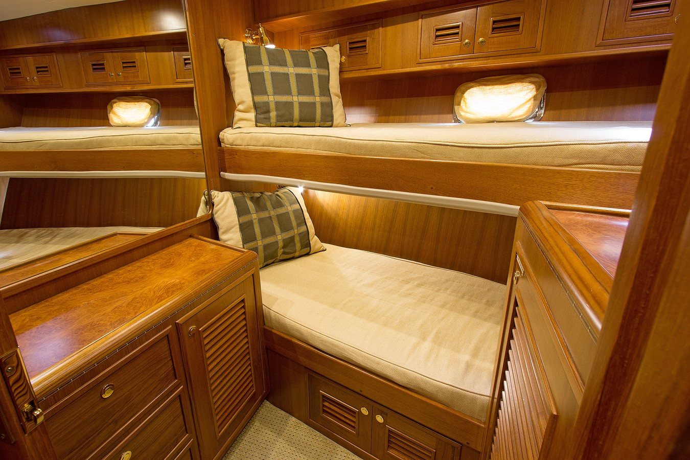 2007 OFFSHORE YACHTS  Motor Yacht 2538083