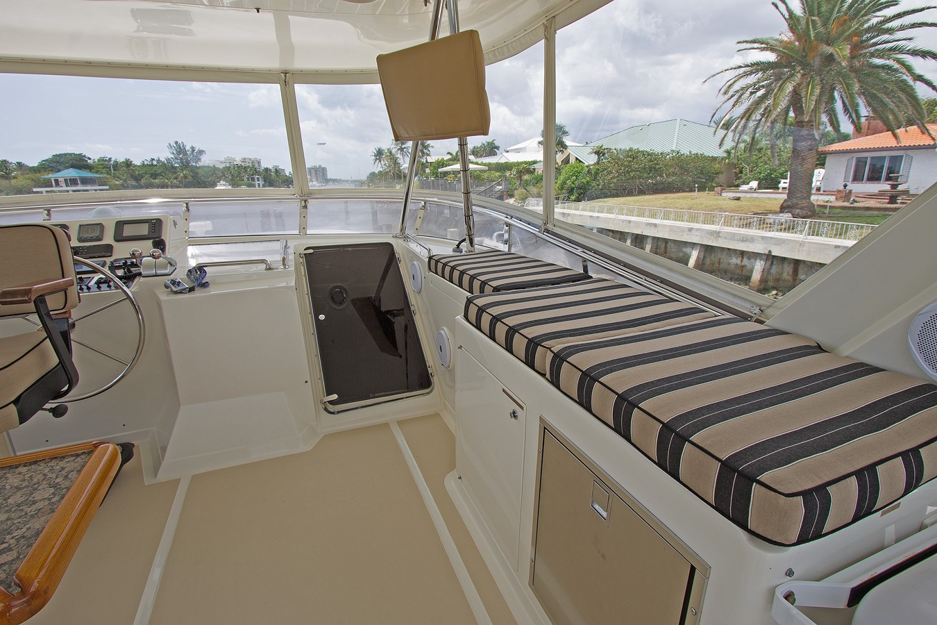 2007 OFFSHORE YACHTS  Motor Yacht 2538091