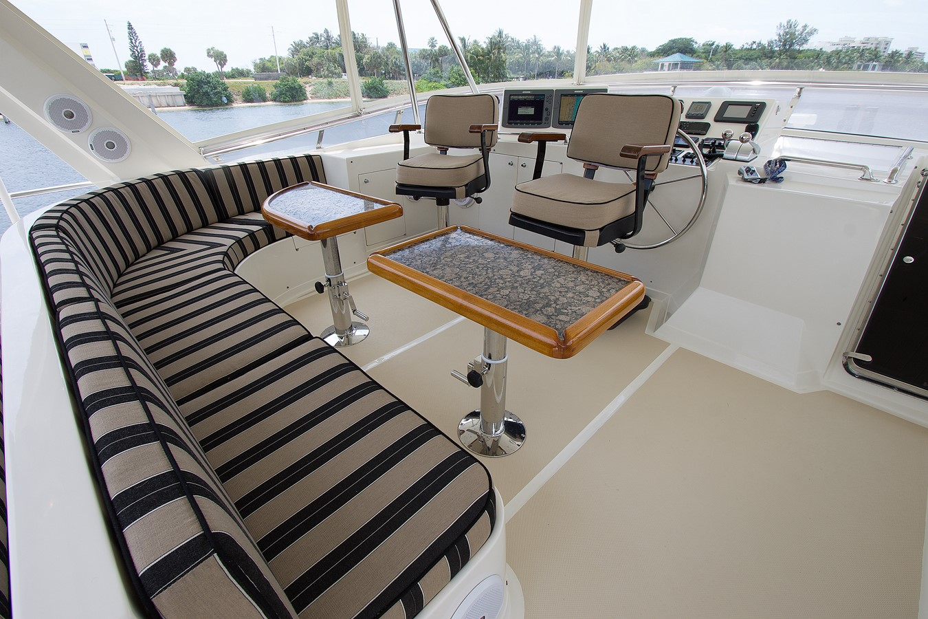 2007 OFFSHORE YACHTS  Motor Yacht 2538095