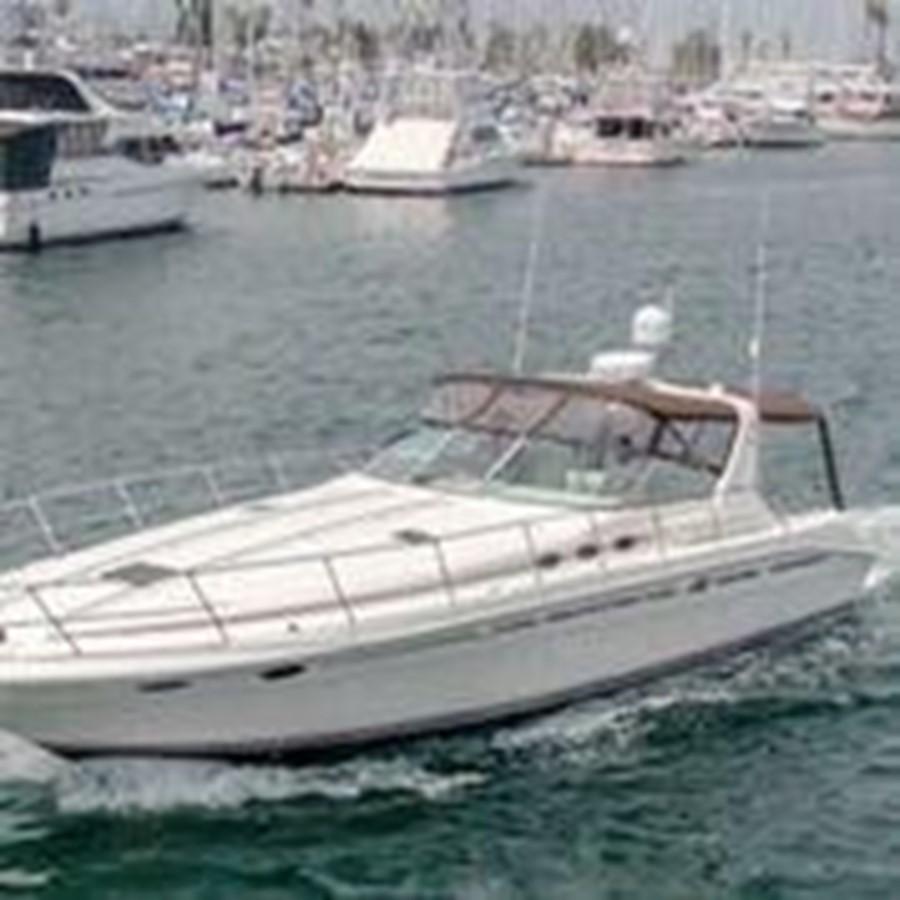 1996 SEA RAY 400 Express Cruiser Cruiser 2538337