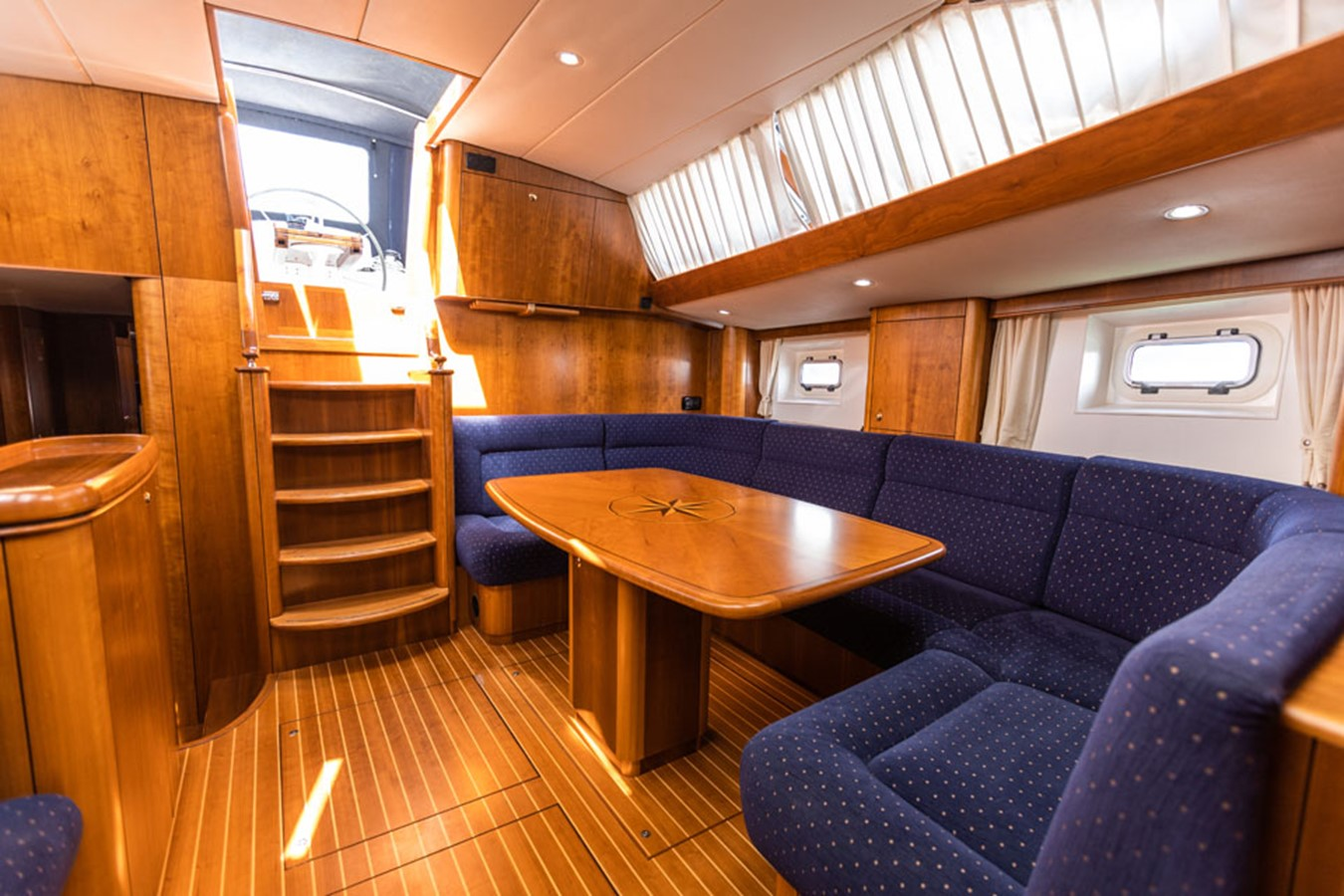 2005 NORDIA Nordia 55 Cruising Sailboat 2538340