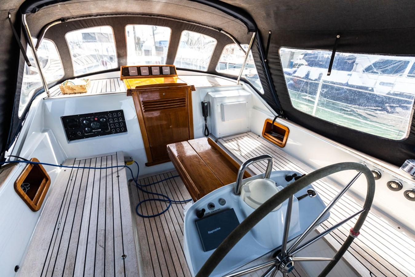 2005 NORDIA Nordia 55 Cruising Sailboat 2538341