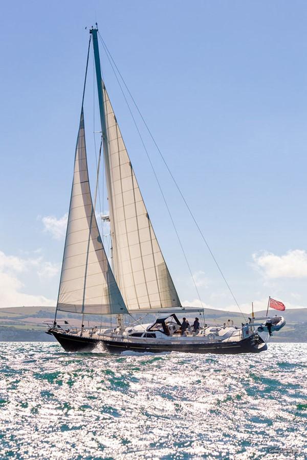 2005 NORDIA Nordia 55 Cruising Sailboat 2538368