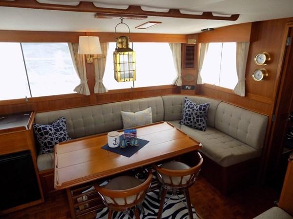 1990 GRAND BANKS 42 Classic Trawler 2538637