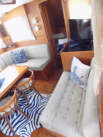1990 GRAND BANKS 42 Classic Trawler 2538638