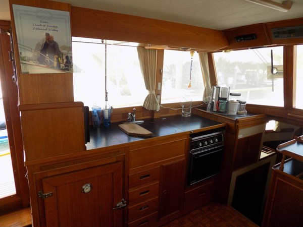 1990 GRAND BANKS 42 Classic Trawler 2538640