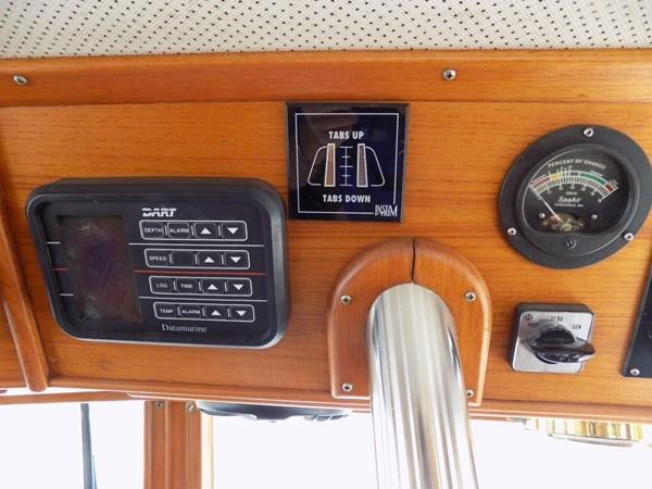 1990 GRAND BANKS 42 Classic Trawler 2538644