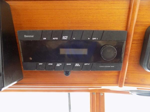 1990 GRAND BANKS 42 Classic Trawler 2538645