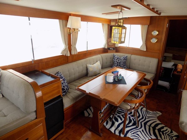 1990 GRAND BANKS 42 Classic Trawler 2538647
