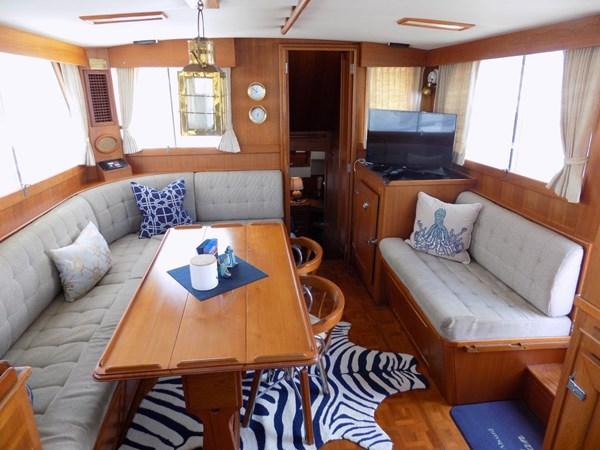 1990 GRAND BANKS 42 Classic Trawler 2538648