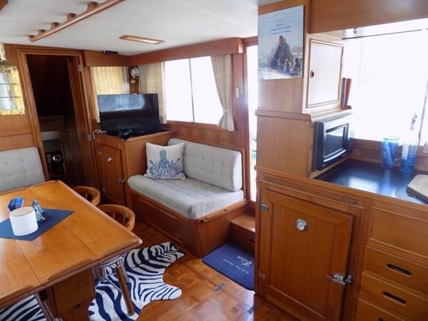 1990 GRAND BANKS 42 Classic Trawler 2538649