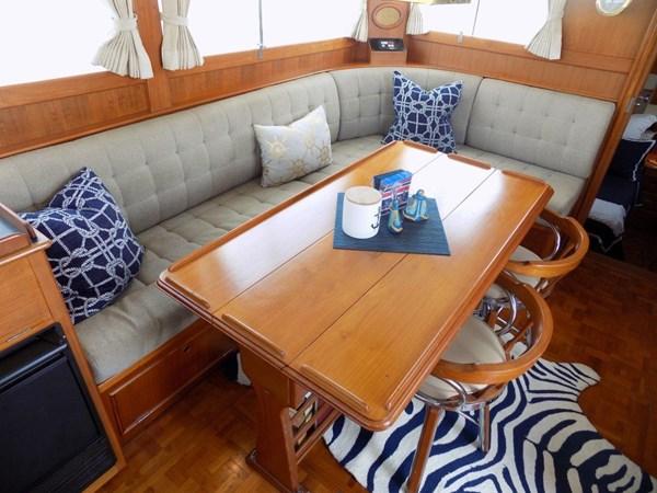 1990 GRAND BANKS 42 Classic Trawler 2538658