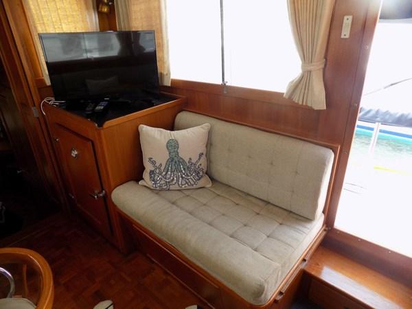 1990 GRAND BANKS 42 Classic Trawler 2538659