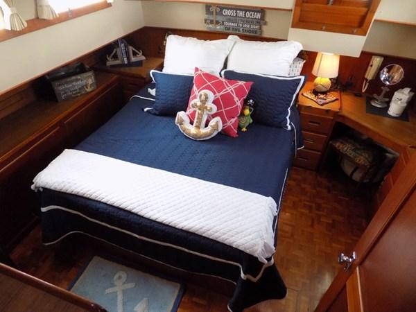 1990 GRAND BANKS 42 Classic Trawler 2538660