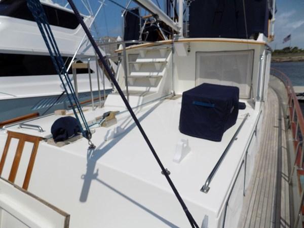 1990 GRAND BANKS 42 Classic Trawler 2538675