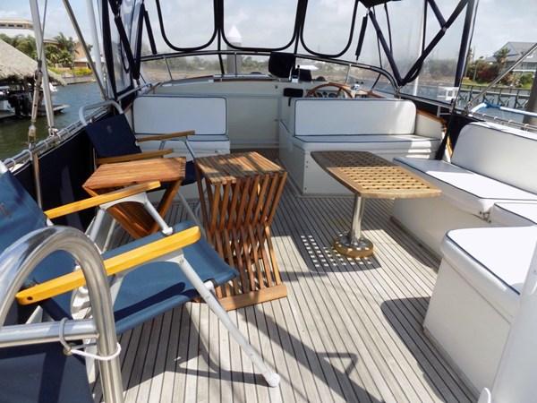 1990 GRAND BANKS 42 Classic Trawler 2538676