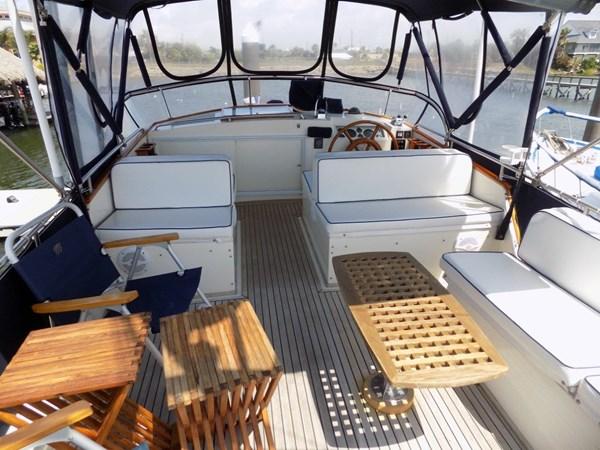 1990 GRAND BANKS 42 Classic Trawler 2538677