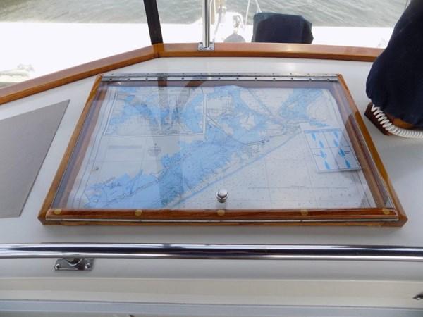1990 GRAND BANKS 42 Classic Trawler 2538680