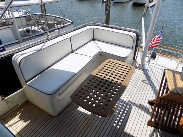 1990 GRAND BANKS 42 Classic Trawler 2538683