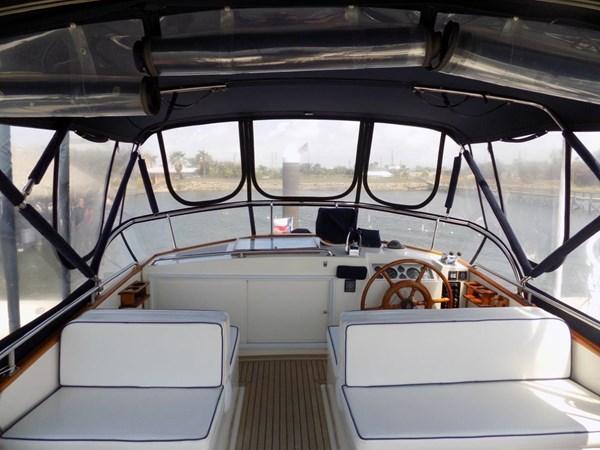 1990 GRAND BANKS 42 Classic Trawler 2538686