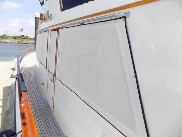 1990 GRAND BANKS 42 Classic Trawler 2538690