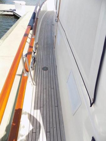 1990 GRAND BANKS 42 Classic Trawler 2538691