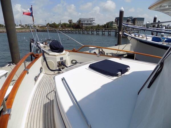 1990 GRAND BANKS 42 Classic Trawler 2538693